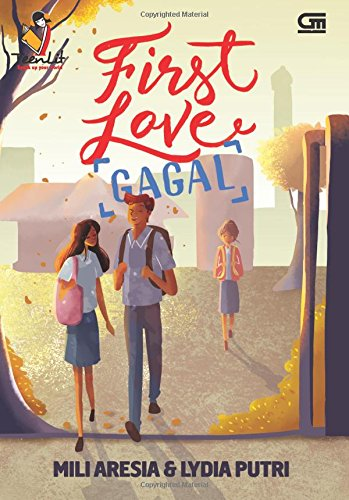 9786020331799: First Love Gagal (Indonesian Edition)