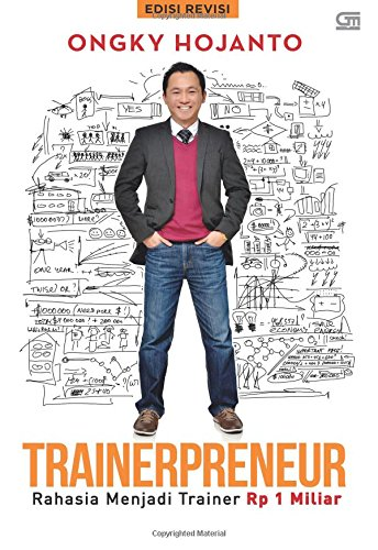 9786020333557: Trainerpreneur (Indonesian Edition)