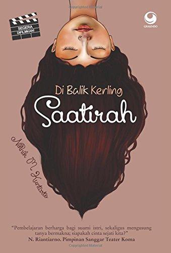 9786022510338: Di Balik Kerling Saatirah (Indonesian Edition)