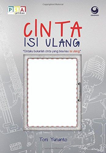9786022511748: Cinta Isi Ulang (Indonesian Edition)