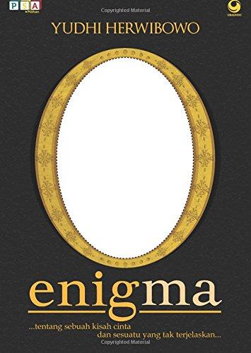 9786022511922: Enigma (Indonesian Edition)
