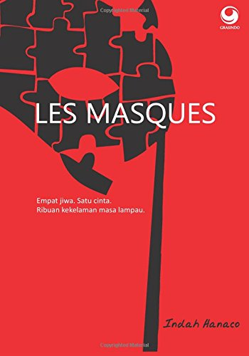 9786022514657: Les Masques (Indonesian Edition)