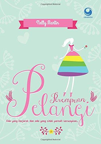 9786022516200: Perempuan Pelangi (Indonesian Edition)