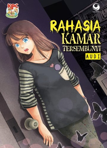 9786023751747: Rahasia Kamar Tersembunyi (Indonesian Edition)