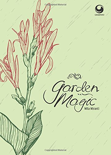 9786023752829: Garden Magic (Indonesian Edition)