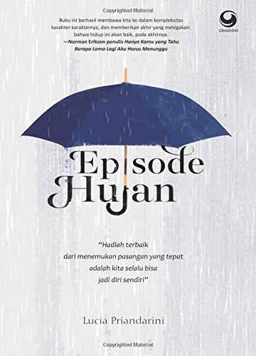 9786023753116: Episode Hujan (Indonesian Edition)