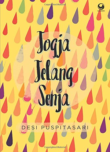 9786023754830: Jogja Jelang Senja (Indonesian Edition)