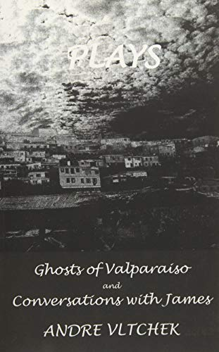 9786027005853: Plays: 'Ghost of Valparaiso' and 'Conversations with James': Volume 1 (Plays/Drama)