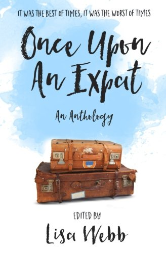 Once Upon An Expat: Lisa Webb; Nicole