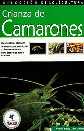 9786034007581: CRIANZA DE CAMARONES