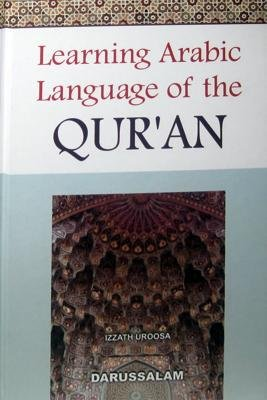 Learning Arabic Language Of The Quran: Izzath Uroosa