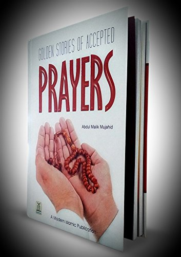 9786035002196: Golden Stories of Accepted Prayers