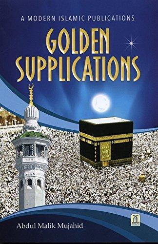 9786035003414: Golden Supplications