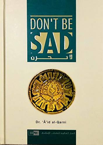 9786035010177: Don't Be Sad