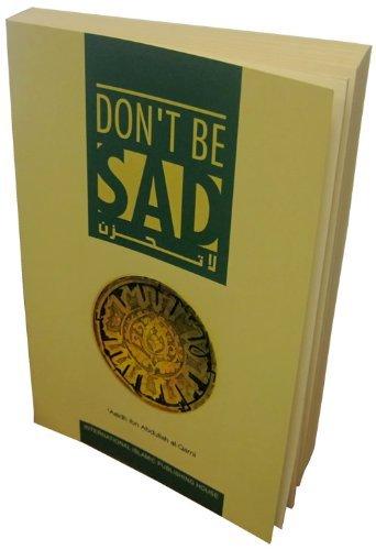 9786035010184: Don't Be Sad