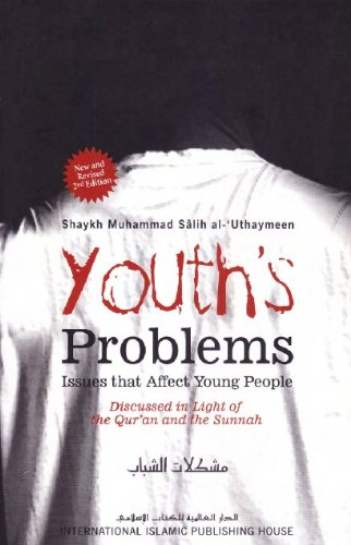 9786035010955: Youth's Problems: Issues That Affect Young People