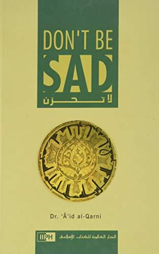 9786035011259: Don't Be Sad