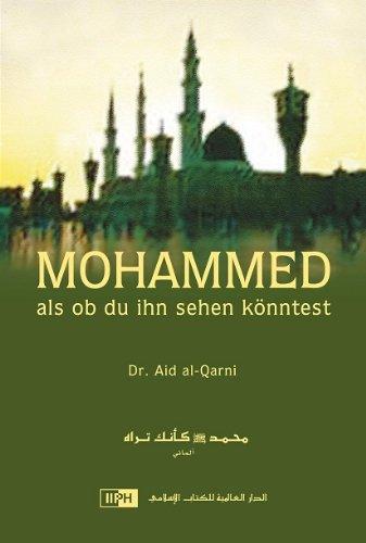 9786035011426: Mohammed - als ob du ihn sehen könntest