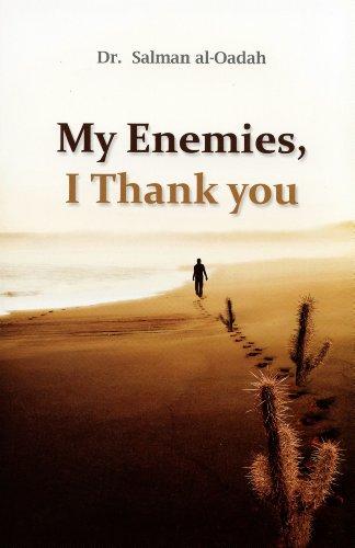 9786039000358: My Enemies, I Thank You
