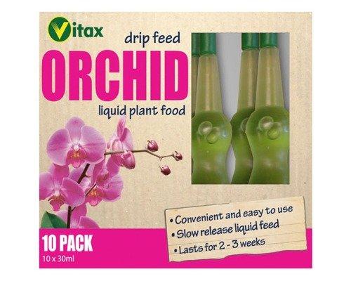 9786040138613: Vitax orchidea mangiatoie per 40bottiglie Mega Value Pack