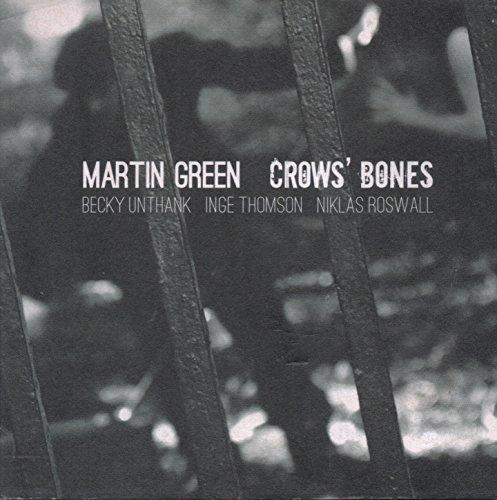 9786040682116: Crow's Bones