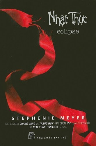 9786041010635: Twilight (Twilight Saga) (Vietnamese Edition)