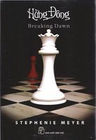 9786041012240: Twilight: Breaking Dawn (Twilight Saga) (Vietnamese Edition)