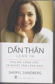 9786041031692: Lean in: Women, Work, and the Will to Lead