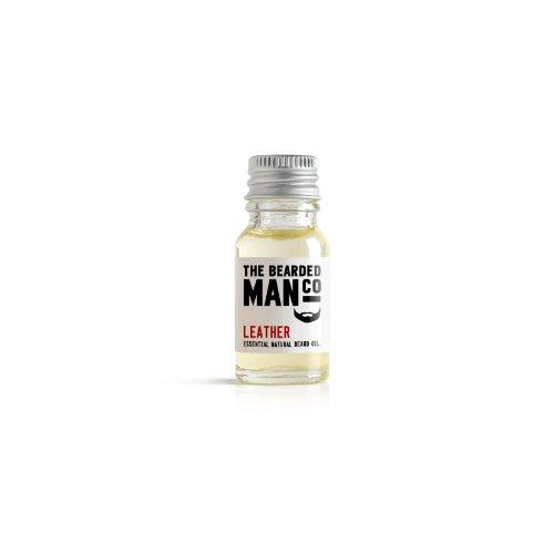9786041429215: Cuir Barbe huile Conditioner Homme Produits de beauté 10ml