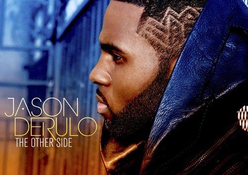 9786041465411: Jason Derulo 1-cantante-popstar-A3Póster
