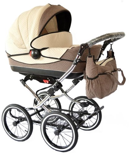 9786042151436: EXCLUSIVE TRAMONTO TRAVEL SYSTEM, PRAM & PUSHCHAIR AVAILABLE IN 40 COLOURS (A35)