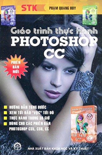 9786046703358: Giáo Trình Thực Hành Photoshop CC