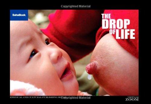 9786047000326: The Drop Of Life (Vietnam Zoom Series)