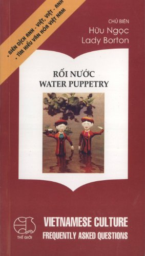 9786047704712: Roi Nuoc := Water Puppetry