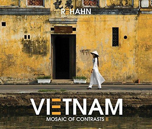 9786048673475: PHOTO BOOK - VIETNAM MOSAIC OF CONTRASTS Vol II