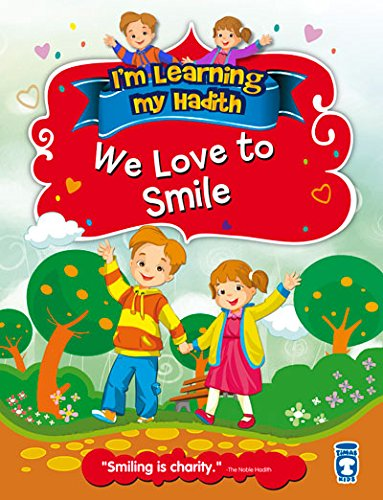 9786050813395: We Love to Smile
