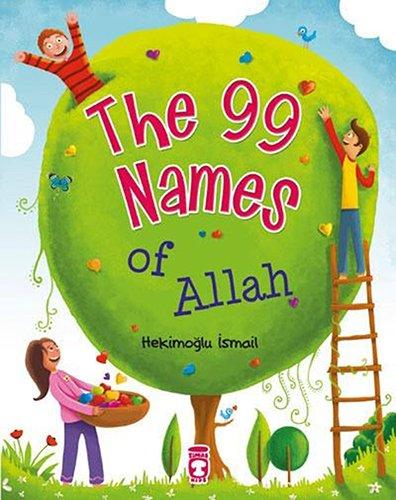 99 names allah - Used - AbeBooks