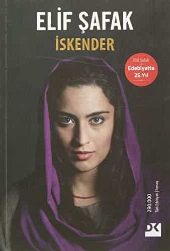 9786050902518: Iskender (Turkish Edition)
