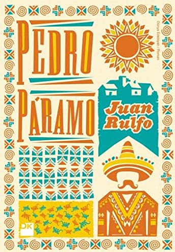 9786050905090: Pedro Paramo