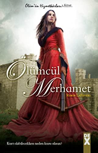 9786050912517: Íl³mc³l Merhamet (His Fair Assassin, #1)