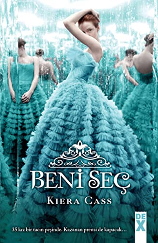 9786050912852: Beni Sec