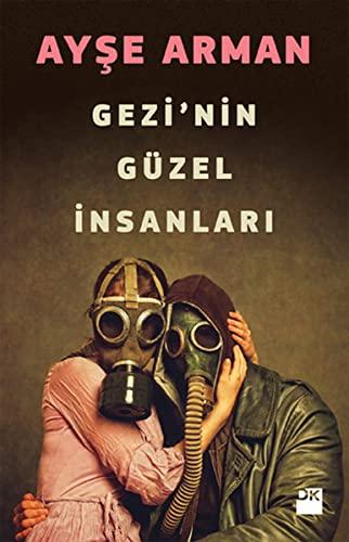 Gezi'nin Guzel Insanlari: Arman, Ayse
