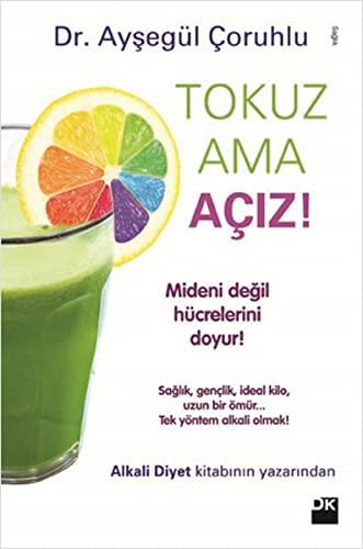 9786050916683: Tokuz Ama Açiz