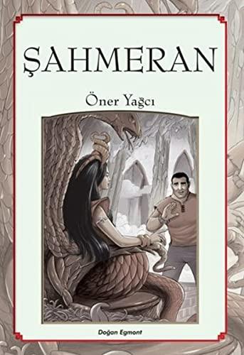 9786050929270: Sahmeran