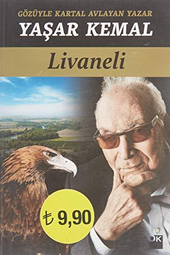 Gà züyle Kartal Avlayan Yazar - Yasar: Zulfu Livaneli