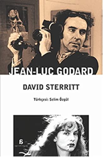 9786051032344: Jean - Luc Godard