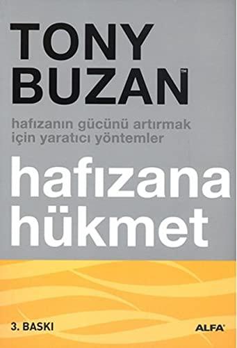 Hafizana Hukmet: Tony Buzan