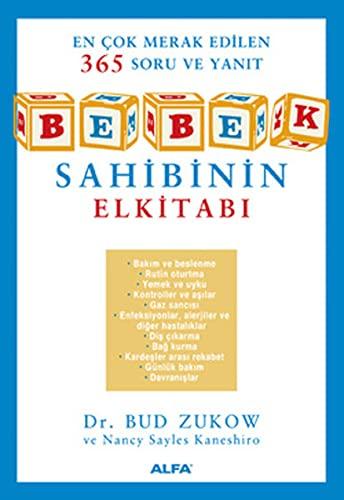 Bebek Sahibinin El Kitabi: Bud Zukow