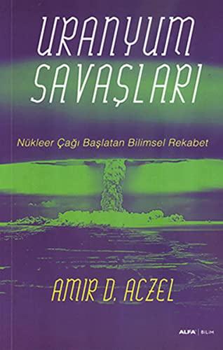9786051064772: Uranyum Savaslari