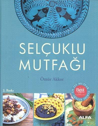 9786051066912: Selcuklu Mutfagi ( Hardcover )